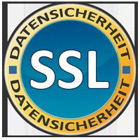 Datensicherheit mit ssl